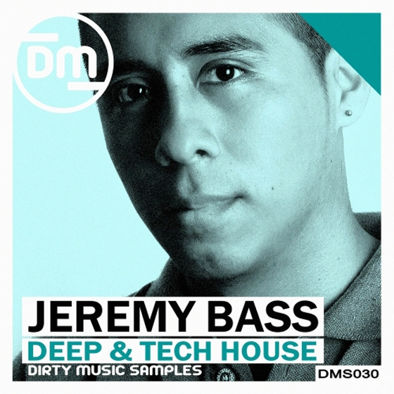 Dirty Music Jeremy Bass Deep and Tech House WAV
