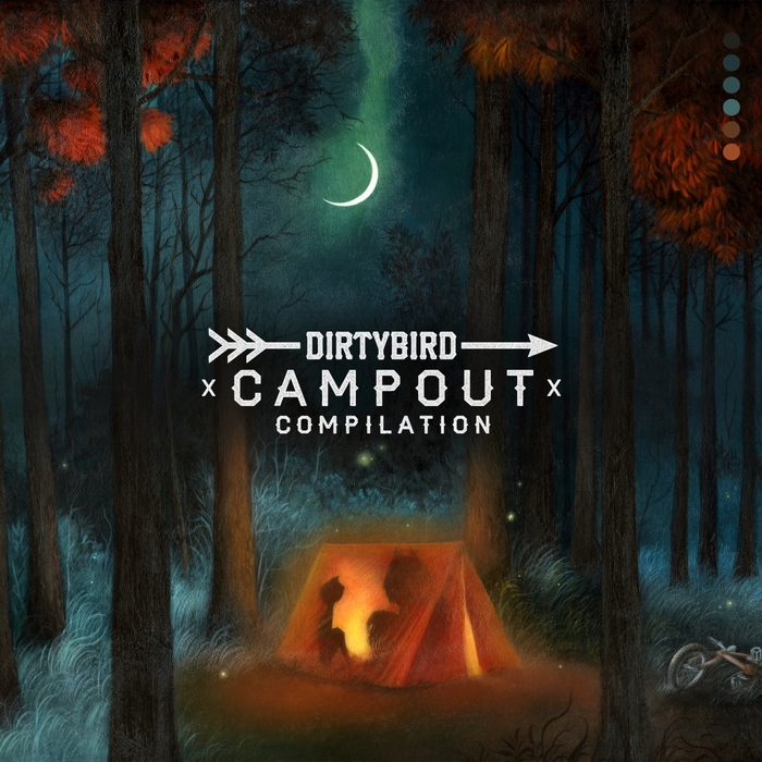 Dirtybird Campout Compilation [DB144]