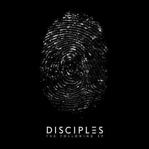 Disciples - The Following EP [825646021499]