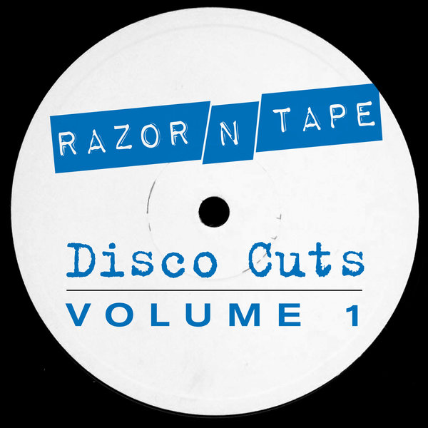VA- Disco Cuts, Vol. 1 [RNTD013]