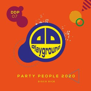 Disco Dice - Party People 2020 [4002020010461]