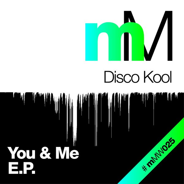 Disco Kool - You And Me [MMW025]