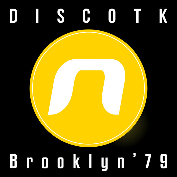 DiscoTK - Brooklyn 79 (Ivan Jack Remix) [NUDISCO006]