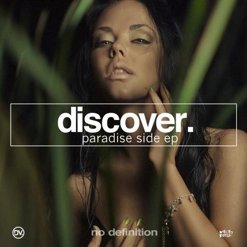 DiscoVer. - Paradise Side [NDF041]
