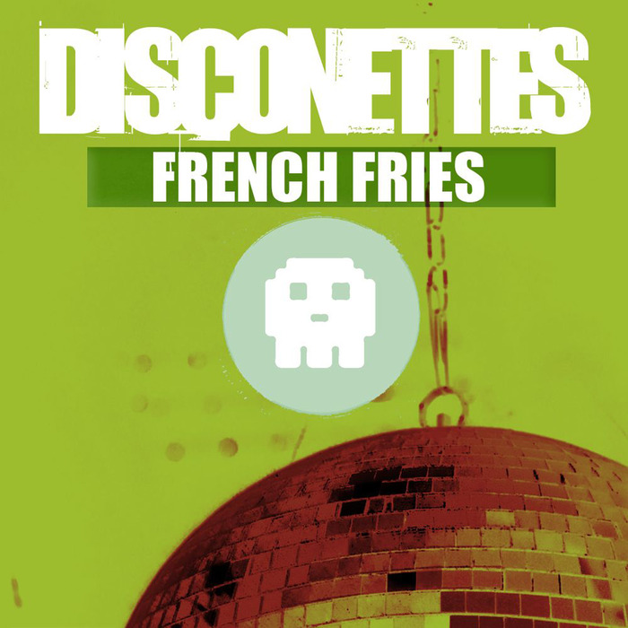 Disconettes - French Fries [10098131]