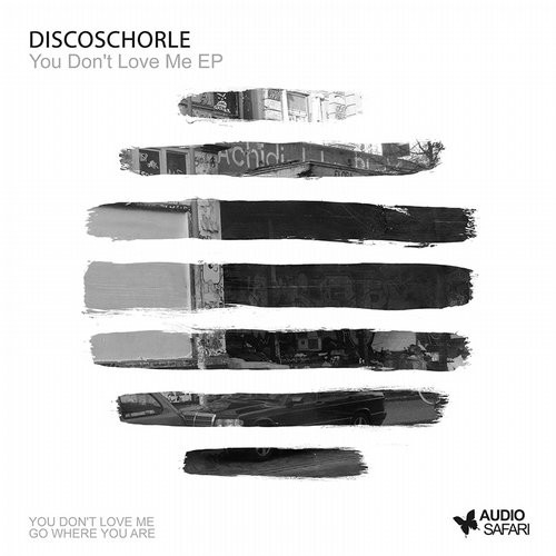 Discoschorle – You Don't Love Me EP [AS073]