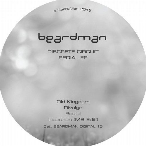 Discrete Circuit – Redial EP [BMD015]