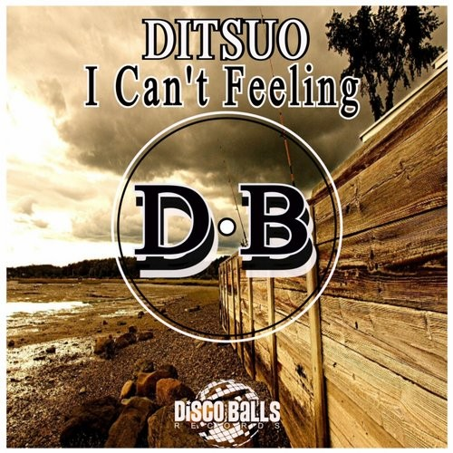 Ditsuo - I Can't Feeling [DBR224]