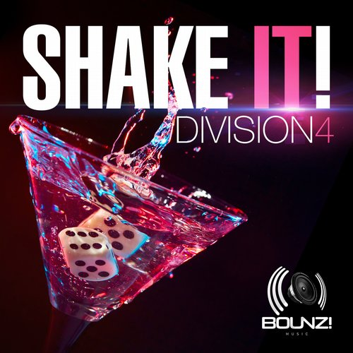 Division 4 - Shake It! [889845810483]