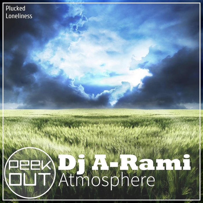 Dj A-rami - Atmosphere [BLV1836772]