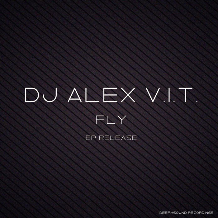 Dj Alex Vit - Fly [DHS 070]
