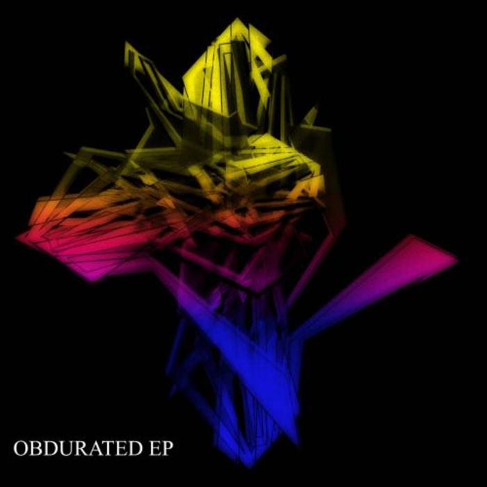 Dj Hakma Feat Chris Teker - Obdurated [IMUSICIANA 25057]