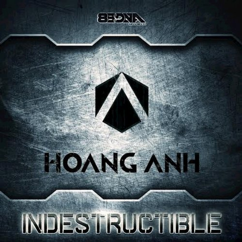 Dj Hoang Anh - Indestructible - Single [88DNA07]