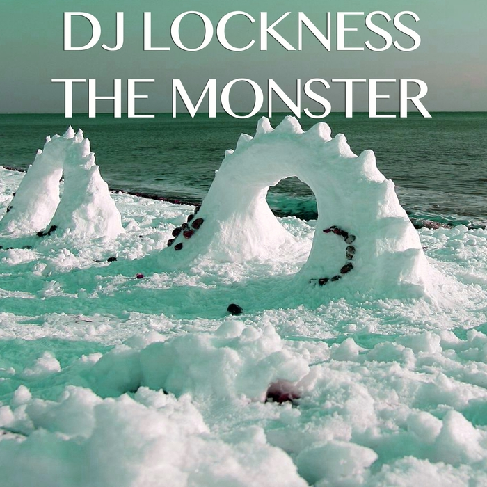 Dj Lockness - The Monster [361459 5698503]