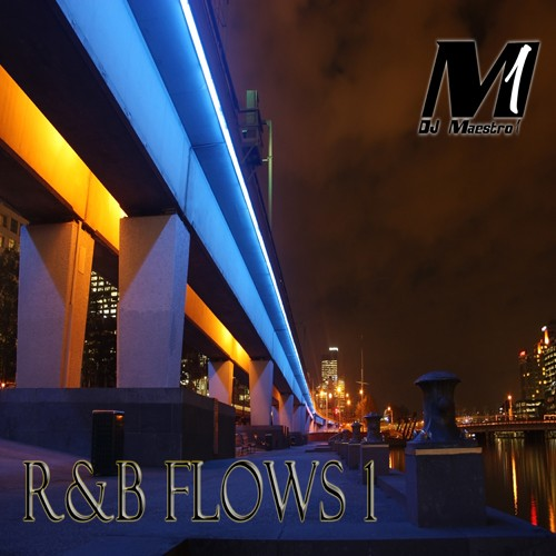 Dj Maestro 1 RnB Flows Vol.1 ACID WAV-KRock