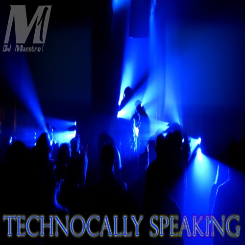 Dj Maestro 1 Technocally Speaking ACID WAV MiDi-KRock