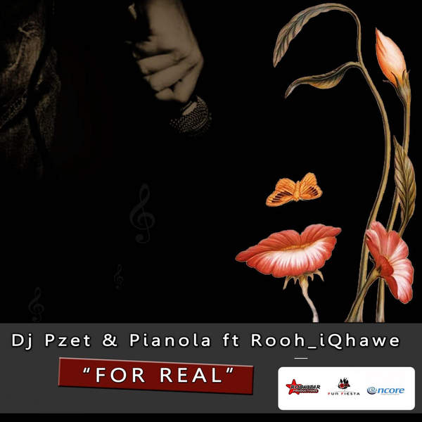 Dj Pzet, Pianola - For Real