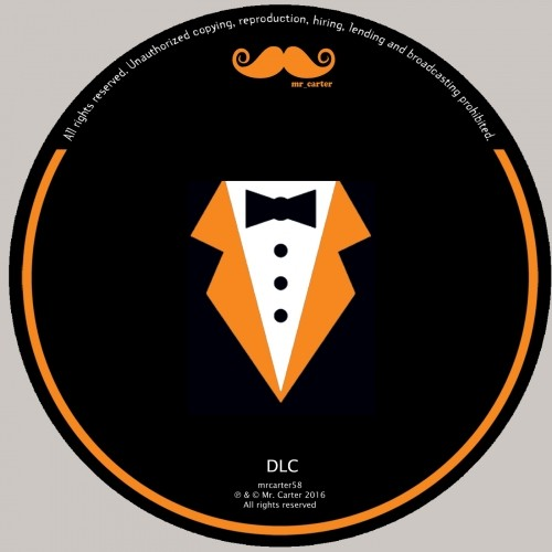 Dlc, Keskem – INNOVATION EP [MRCARTER58]
