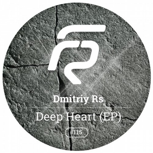 Dmitriy Rs - Deep Heart [FR000115]