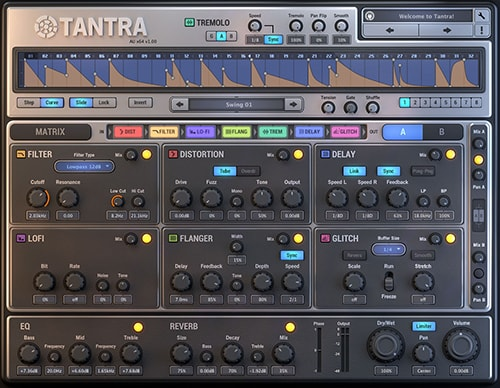 Dmitry Sches Tantra v1.13 Incl Keygen (WiN and OSX)-R2R