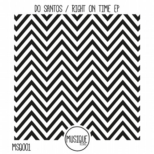 Do Santos – Right On Time EP [MSQ001]