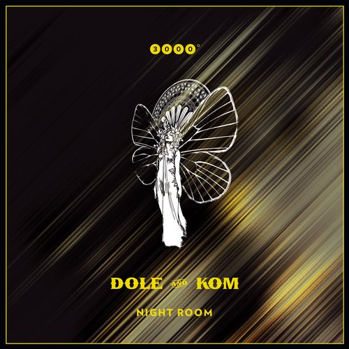Dole & Kom – Night Room [3000031]