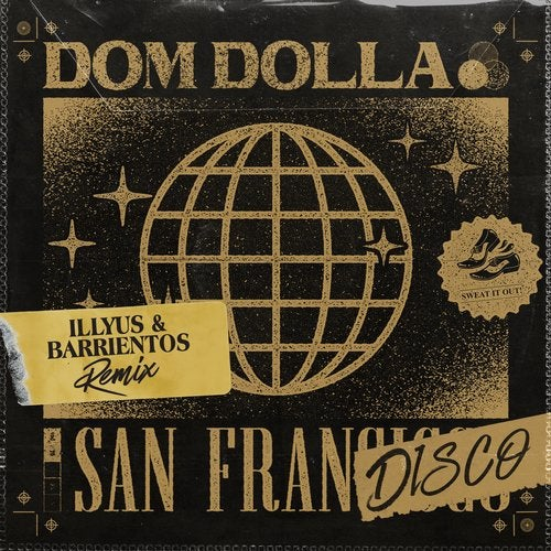 Dom Dolla – Take It (Sonny Fodera Extended Remix) [SWEATDS387]