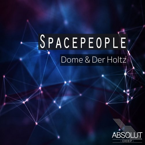 Dome & Der Holtz - Spacepeoples [100911 81]