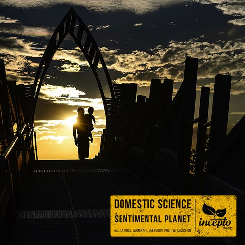 Domestic Science - Sentimental Planet [IDL 048]
