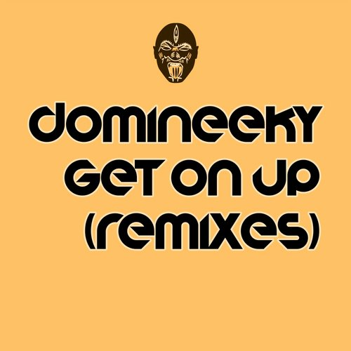 Domineeky - Get On Up [GVM 062]