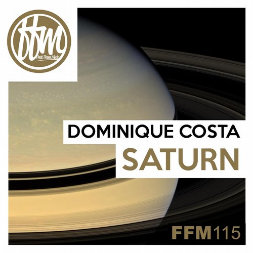 Dominique Costa - Saturn [FFM115]