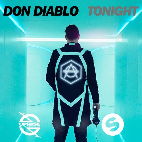 Don Diablo - Tonight [SP1090]