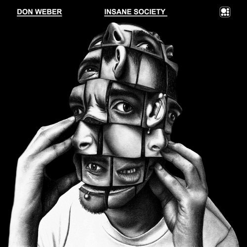 Don Weber – Insane Society EP [SCP046]