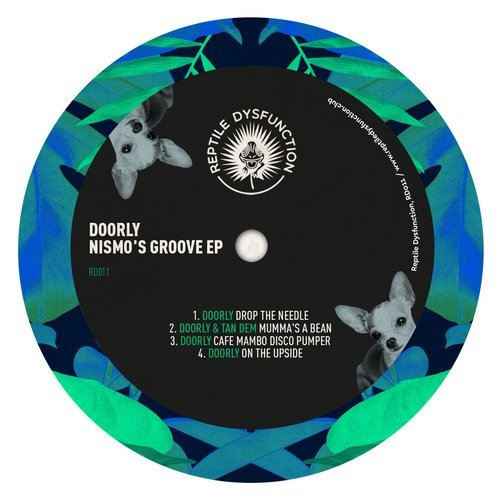 Doorly, Tan Dem - Nismo's Groove [RD011]