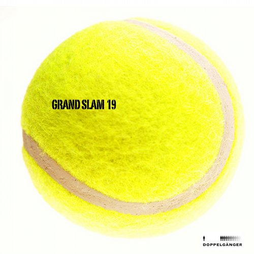 VA - Doppelgaenger: Grand Slam, Vol. 19 [DOPPELGAENGERCOMP394]