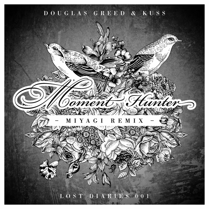 Douglas Greed, Kuss – Moment Hunter