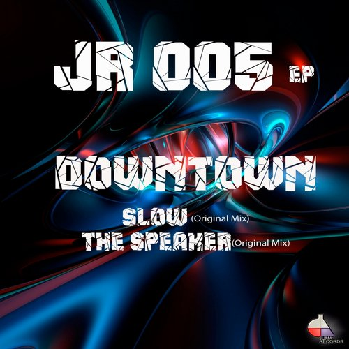 Downtown - Slow [JR 005]