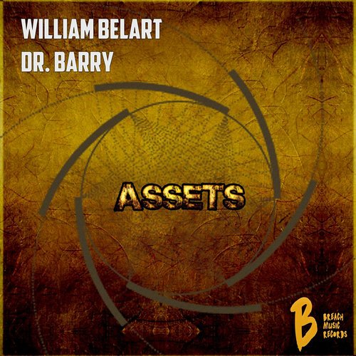 Dr. Barry, William Belart - Assets [BREACH007]
