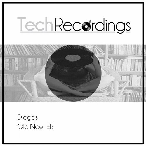 Dragos – Old New EP [TER036]