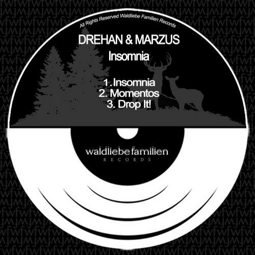 Drehan marzus insomnia w129 for Insomnia house music
