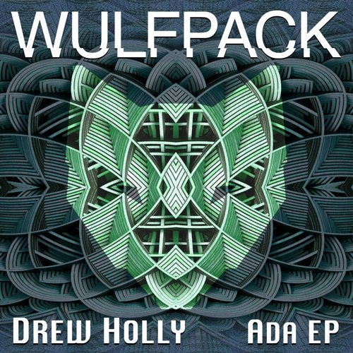 Drew Holly – Ada [WULF046]