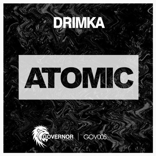 DrimKa - Atomic [GOV005]