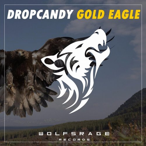 DropCandy - Gold Eagle [WR018]