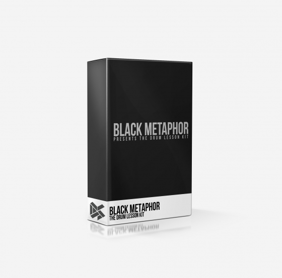 DrumSelect Black Metaphor The Drum Lesson WAV