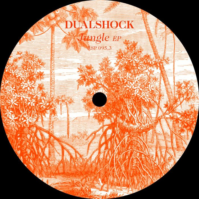 Dualshock - Jungle EP [RSP 095.3]
