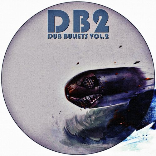 VA - Dub Bullets Vol.2 [WHLTD011]