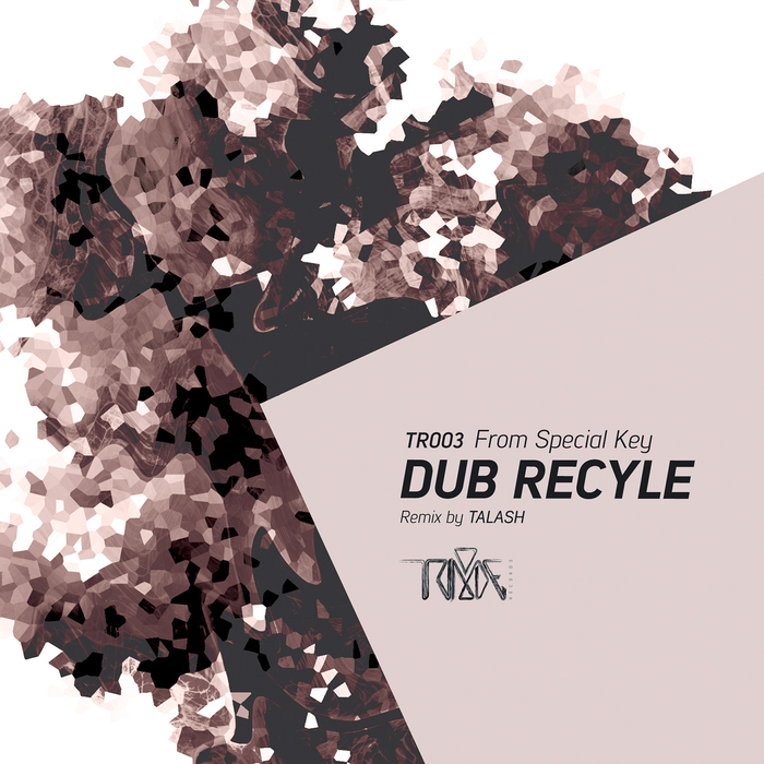 Dub Recycle - From Special Key [TR 003]