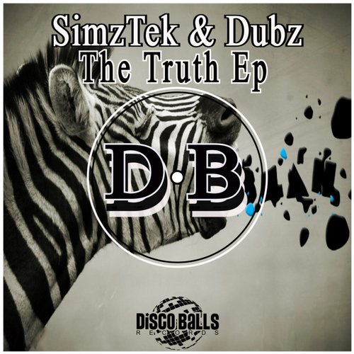 Dubz, SimzTek - The Truth [DBR221]