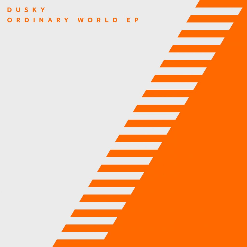 Dusky - Ordinary World EP [17STEPS005]