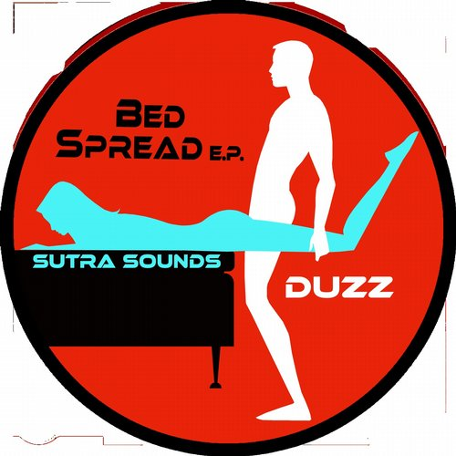 Duzz - Bed Spread EP [SS 24]